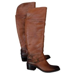 Vince Camuto Bethany Riding Boots Fall Designer